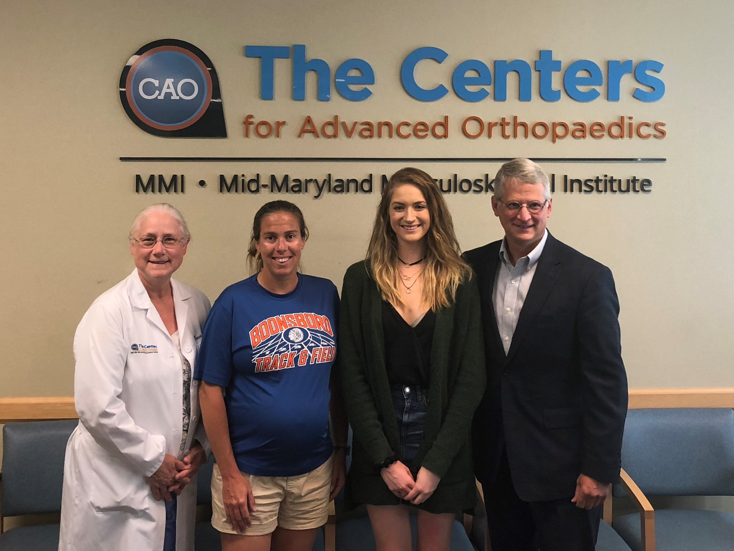 MMI- Orthopedic Doctors and Care