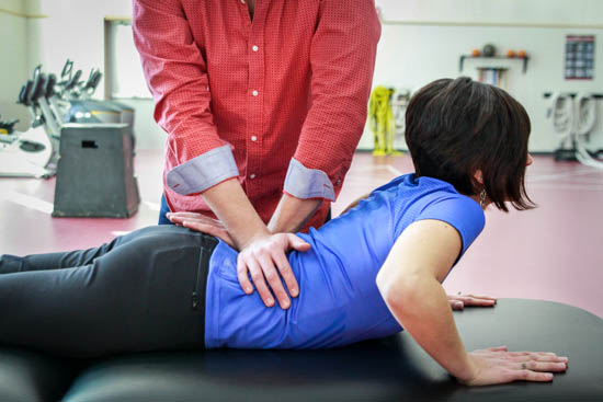 Spine Doctor in Frederick Maryland