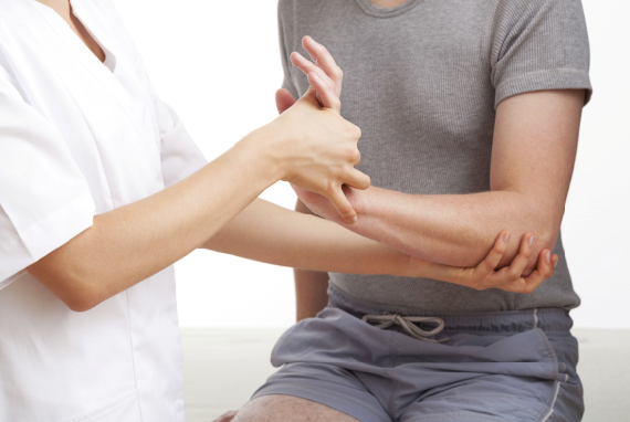 Sports Medicine and Physical Therapy in Frederick Maryland