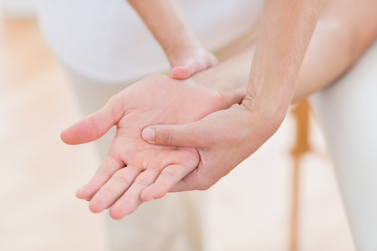 Certified Hand Therapist Frederick Md