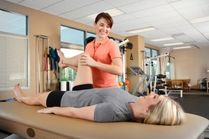 Physical Therapy in Frederick MD
