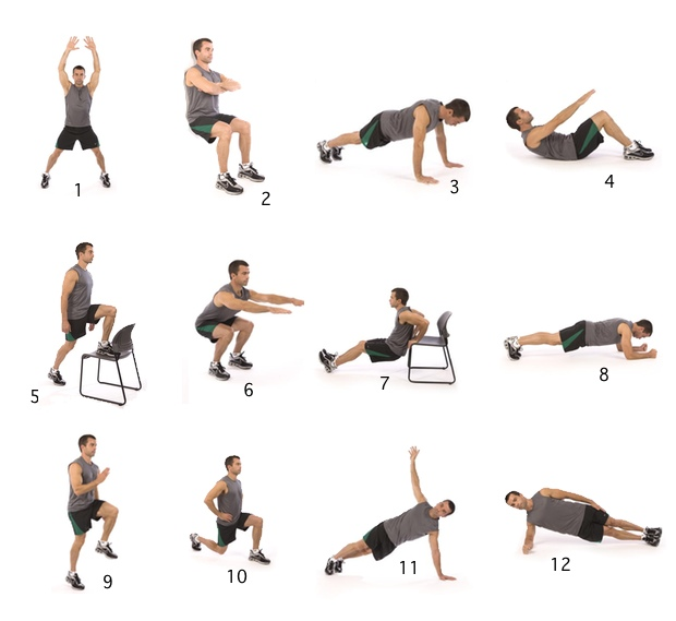 Fitness Tips From Mmi Physical Therapists