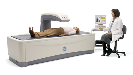 Dexa Bone Scanning Frederick MD