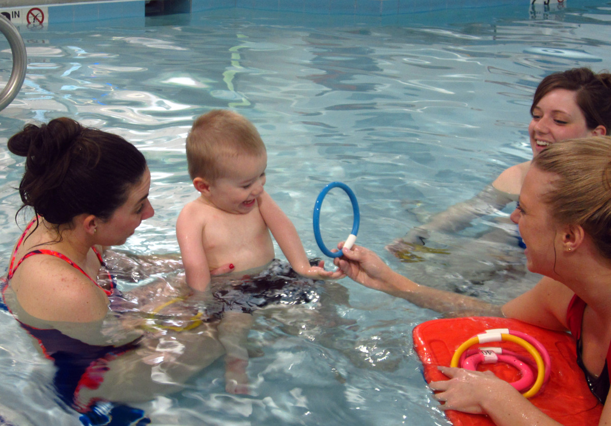 Pediatric Aquatic & Physical Therapy in Frederick MD