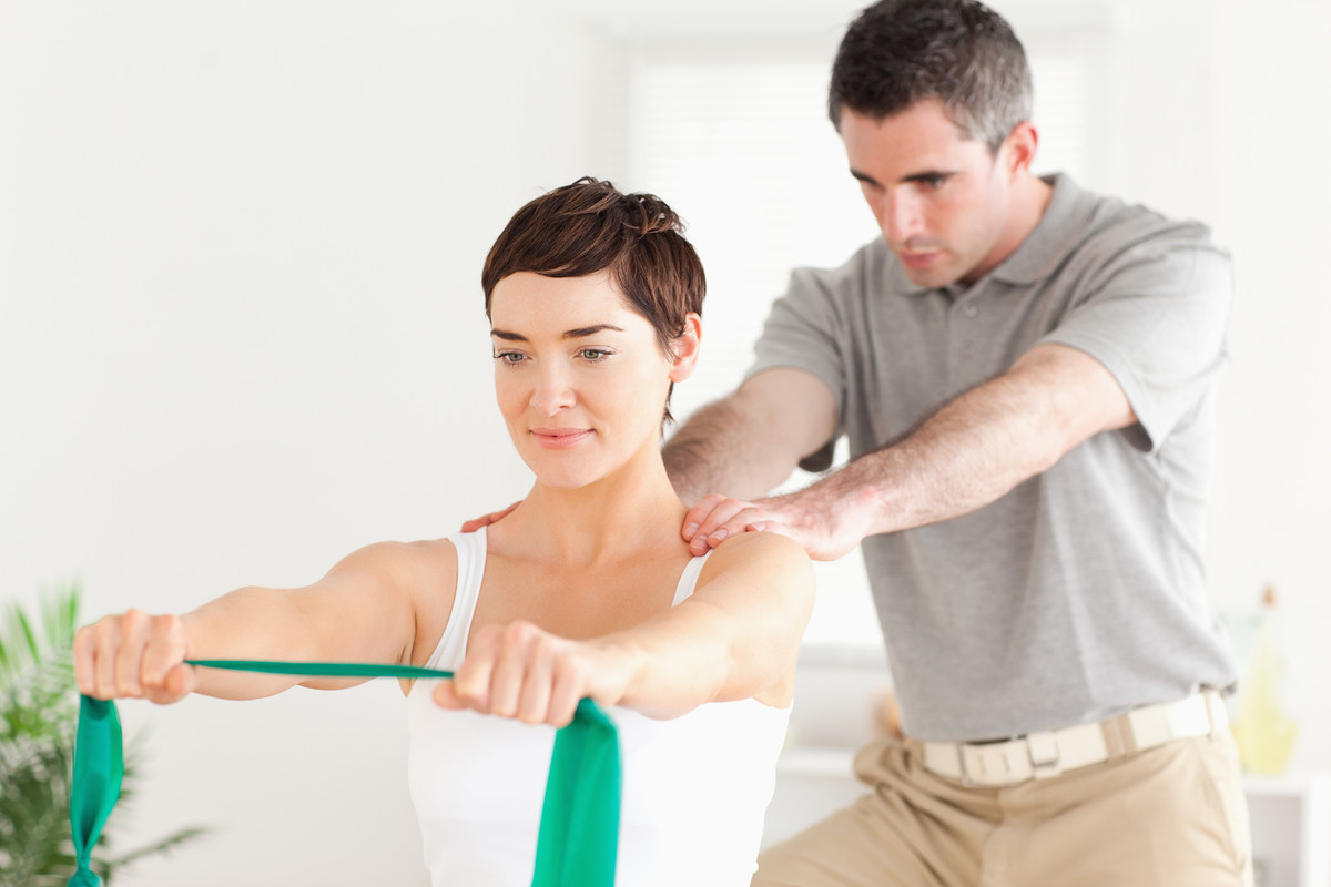 Physical Therapists in Frederick MD