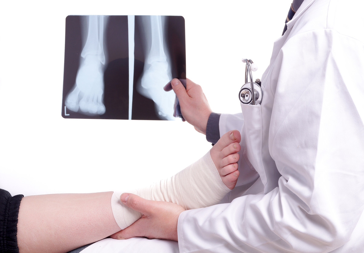 Orthopaedics Specialists in Frederick MD