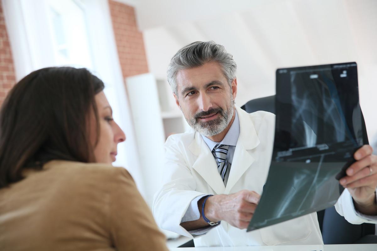 Orthopaedic Urgent Care | Frederick Maryland