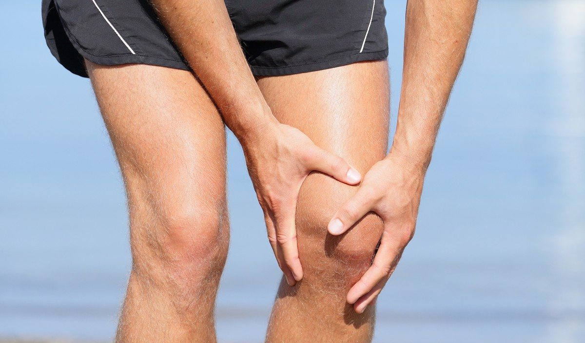 Total Joint Replacement in Frederick Maryland