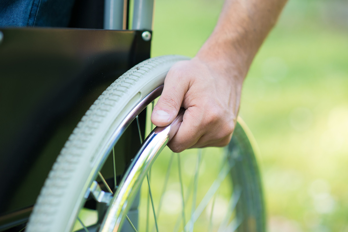 Orthopaedic Patients with Disabilites | Maryland