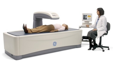DEXA Scans in Frederick MD