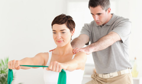 Adult Physical Therapy