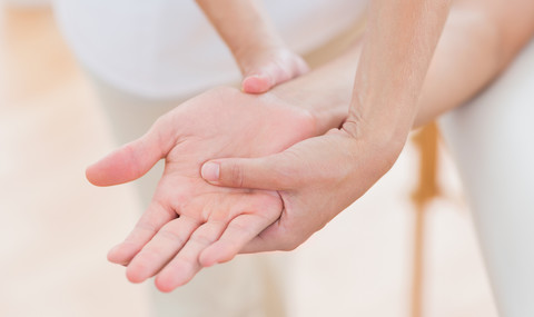 Hand Therapist | Frederick Maryland